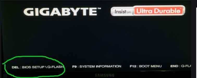 install 64bit operating system on 32bit