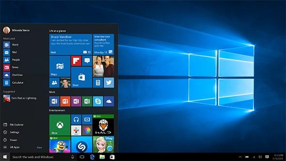 free download windows 10