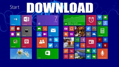 download windows 8 ISO