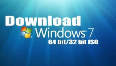 free Download windows 7 ISO