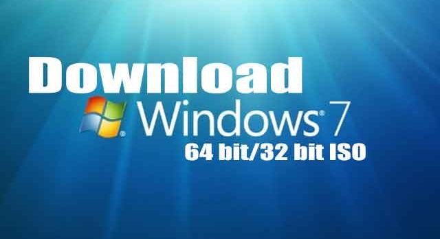 windows 7 ultimate x64 iso download