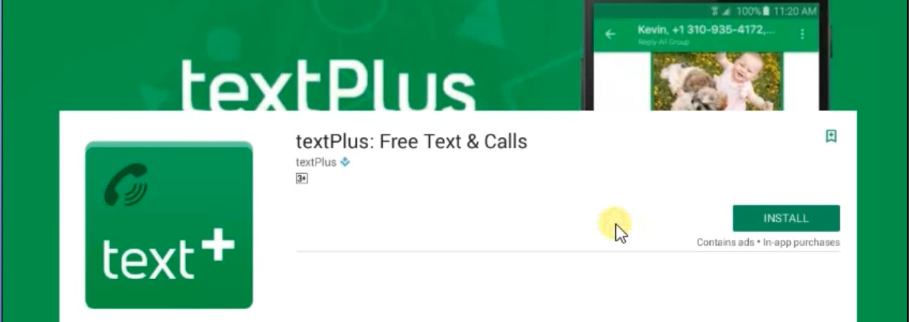 Get a free USA phone number to verify accounts | Tech Siren Blog